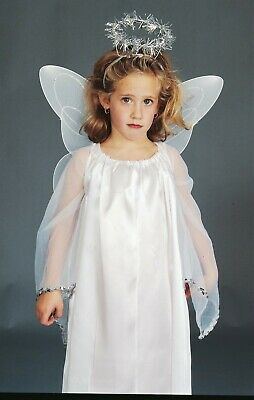 Angel Kit Costume Kit Pretty Angel Accessory Kit Child Size Christmas Angel