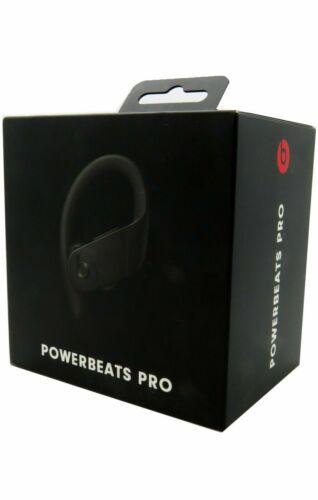 APPLE Beats by Dr. Dre POWERBEATS PRO Totally Wireless Earphones - Black
