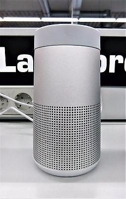 Bose SoundLink Revolve – Bluetooth Lautsprecher – grau – NEU + OVP 2310 Bluetooth