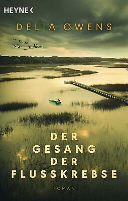 Delia Owens / Der Gesang der Flusskrebse9783453424012