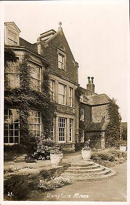 Uppingham. Langham House.