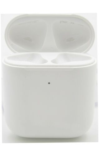 Apple AirPods 2nd Generation - Right, Left or Charging Case Replacement Only