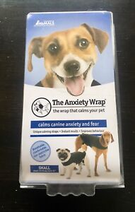 Canine Anxiety Wrap
