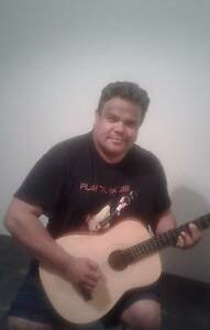 Phils Guitar, Didgeridoo and Vocal Tutoring for beginners Beechboro Swan Area Preview