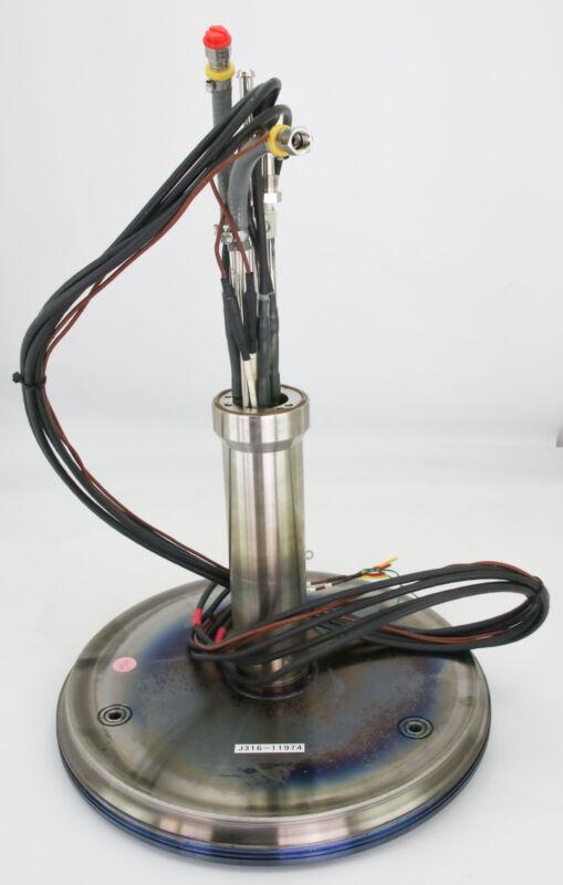 11974 Applied Materials A101 Mca Heater 0010-25154