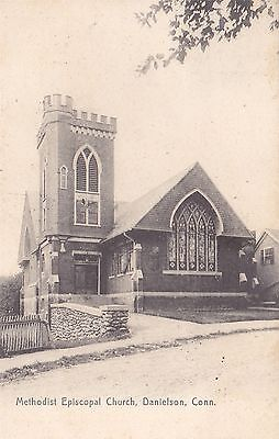 Danielson  Ct   Methodist Episcopal Church