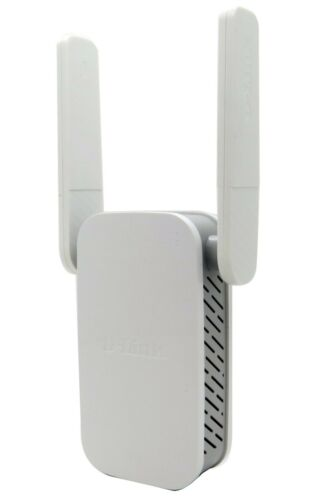D-Link DAP-1610 AC1200 1200Mbps Dual-Band WiFi Range Extender with Smart Signal