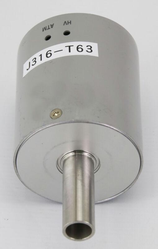 T63 DIAVAC LIMITED PIRANI GAUGE UNIT PSG-1
