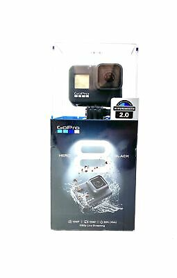 GoPro HERO8 BLACK Action Camera 4K CHDHX-801 (29212-2)