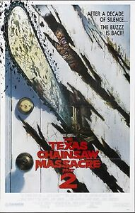 THE-TEXAS-CHAINSAW-MASSACRE-Part-2-Movie-Poster-Horror-Leatherface