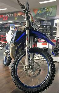 2018 Sherco 125 2T Cooee Burnie Area Preview