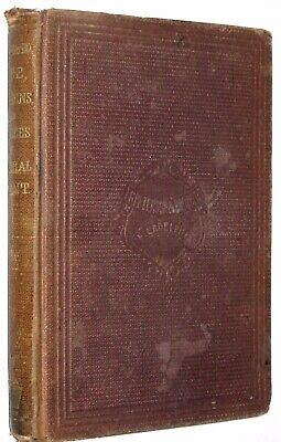 4266defae331a1 ULYSSES S. GRANT!Memoirs General Personal CIVIL WAR (FIRST EDITION!) 1865!  RARE! $. 315.00. Buy It Now. Free Shipping