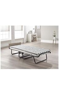 Folding Bed by Jaybe, Rollaway Guest Bed, new