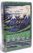 The Hobbit Illustrated Book
