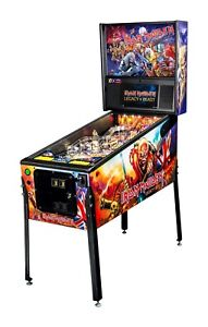 PINBALL Machines, John's Jukes Ltd, serving Vancouver since 1979