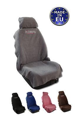 TOP Schonbezug Sitzbezug Sitzauflage Autositz Auto Baumwolle Werkstatt universal