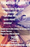 Formation intensive