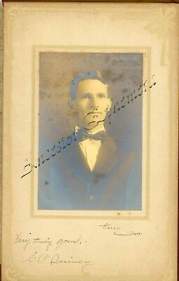 Cary Perry QUINCY b 1881 photo Warren Perquimans NC Martha TOWE FINCH DARDEN