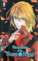 Requiem Of The Rose King N° 5 - Express 212 - Star Comics - Italiano Nuovo -  - ebay.it