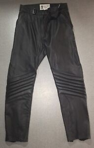 Motorcycle Leather Trousers Temora Temora Area Preview