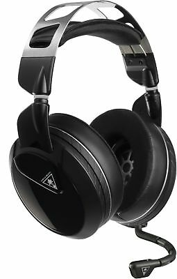 Turtle Beach - Elite Atlas Wired Stereo Gaming Headset for PC - Black