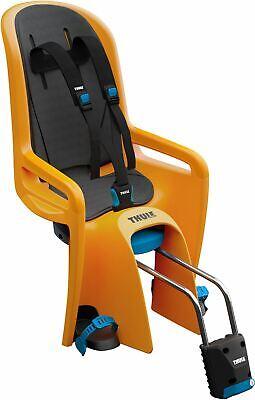 Thule RIDEALONG CHILD BIKE SEAT ZINNIA Baby/Kids Travel