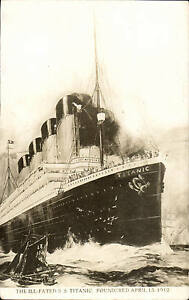 Titanic-The-Ill-Fated-S-S-Titanic-Foundered-April-15-1912