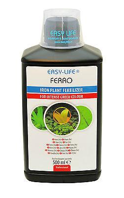 Easy-Life FERRO 500ml Eisendünger für Aquarienpflanzen