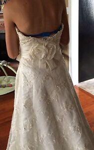Beaut wedding dress