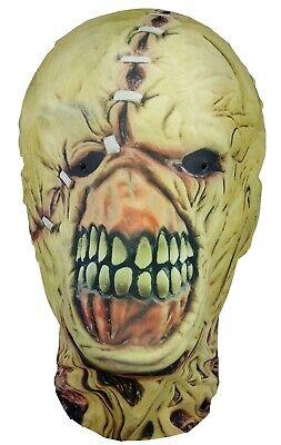 Nemesis Mask - Resident Evil Parody - Costume Halloween Cosplay Full Head Mask ()