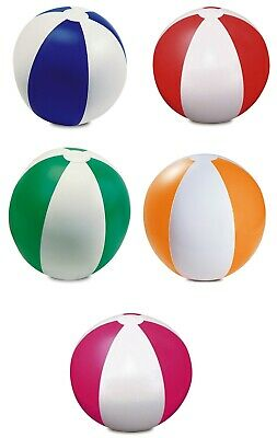 Inflatable Blow Up Panel PVC Beach Ball 9