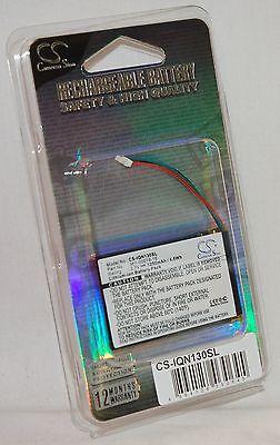 NEW Battery Garmin Nuvi 1300 1350 1370 1390 1340 GPS 3.7V 1250mAh 361-00019-16