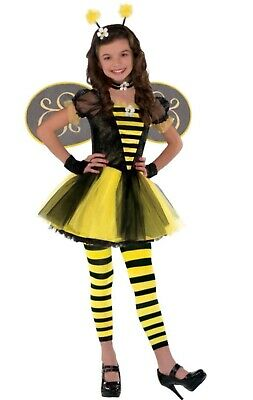 Totally Bumblebee Child Costume Large 12-14](Totally Costume)