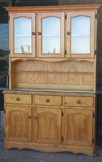 Kitchen Hutch  -( Sold) Glamorgan Vale Ipswich City Preview