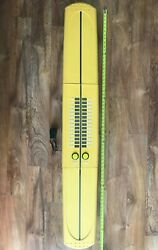 Reflex slap-on oversized wall watch clock 63 high GIANT