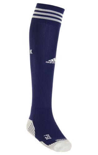 Adidas MLS New York Red Bull Classic Cushioned Soccer Socks,