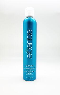 Aquage Freezing Spray Maximum Hold 10 oz