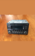 Nissan dualis cd player w/bluetooth & usb mp3 dualis 10/07-05/14 Liverpool Liverpool Area Preview