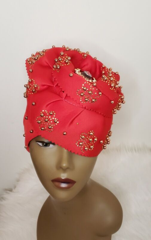 African Hats for Women Made by Primeoja