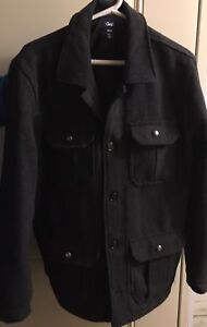 Men's Gap wool jacket