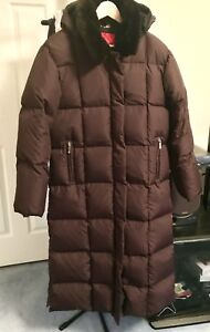 B/N CDN SPRIT BASIC woman XL Down Parka