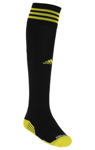 Adidas MLS Columbus Crew Classic Cushioned Soccer Socks, Bla