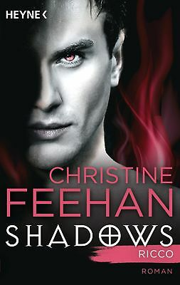 R Christine Feehan - Ricco: Shadows Band 2