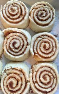 Baked goods!