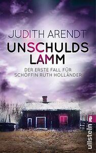 Unschuldslamm von Judith Arendt (2014, Taschenbuch) - <span itemprop=availableAtOrFrom>Hannover, Deutschland</span> - Unschuldslamm von Judith Arendt (2014, Taschenbuch) - Hannover, Deutschland