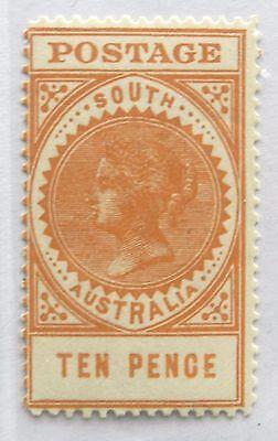 SOUTH AUSTRALIA #189A MINT