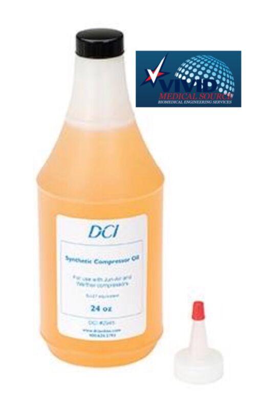 Jun-Air Synthetic Compressor Oil