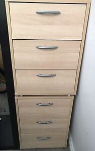 2 x Bedside Tables Boonah Ipswich South Preview