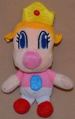 12.7cm Baby Pfirsich Prinzessin Plüsch Puppen Spielsachen Plüschtier (Baby Pfirsich Plüsch)