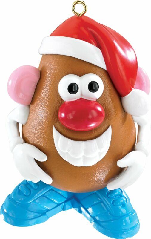 Carlton Heirloom 2015 Mr. Potato Head Ornament